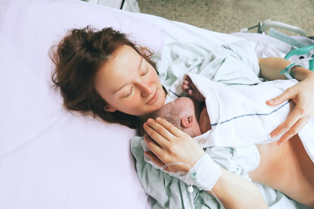 Här kommer mina bästa 10 tips inför förlossningen